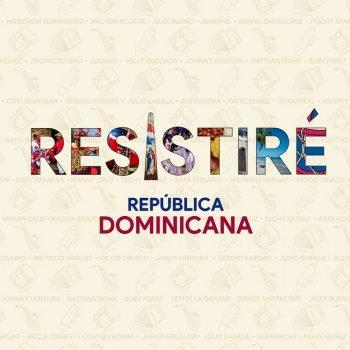 Natti Natasha Ft. Milly Quezada , Alex Bueno y Más - Resistire (Versión RD)