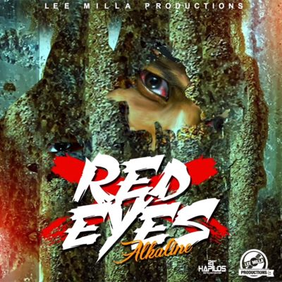 Alkaline - Red Eyes