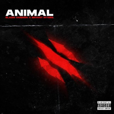 Eladio Carrion Ft Bryant Myers - Animal