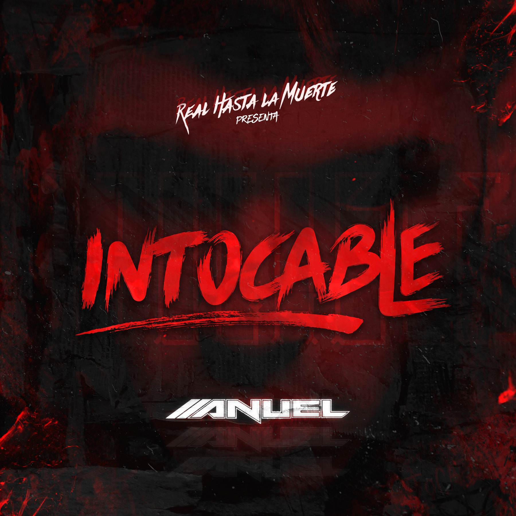 Anuel AA - Intocable (Tiraera Pa Cosculluela)