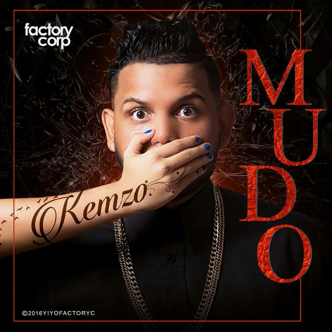 Kemzo - Mudo