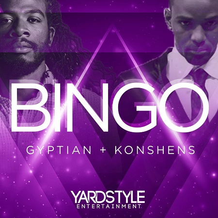 Gyptian & Konshens - Bingo