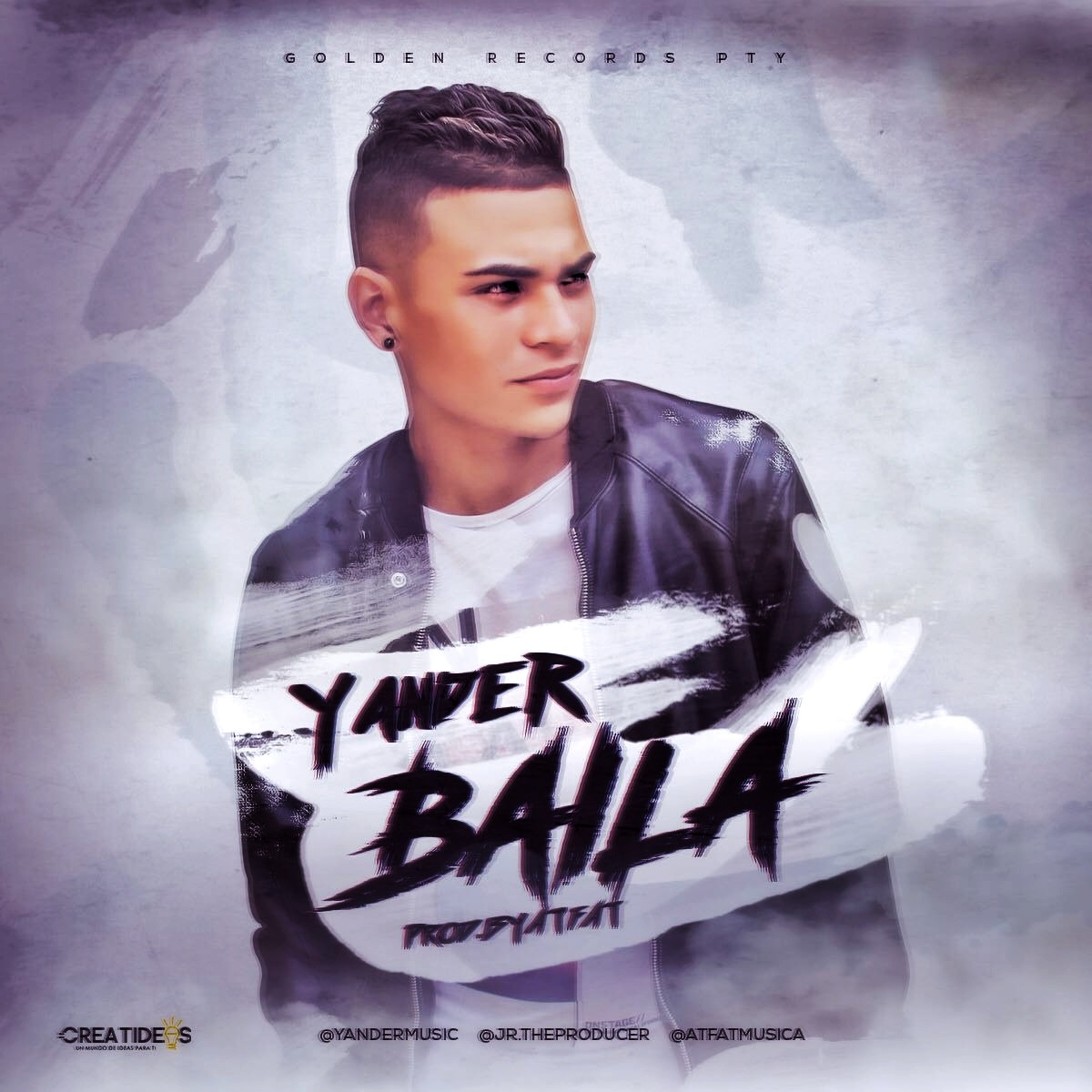 Yander - Baila