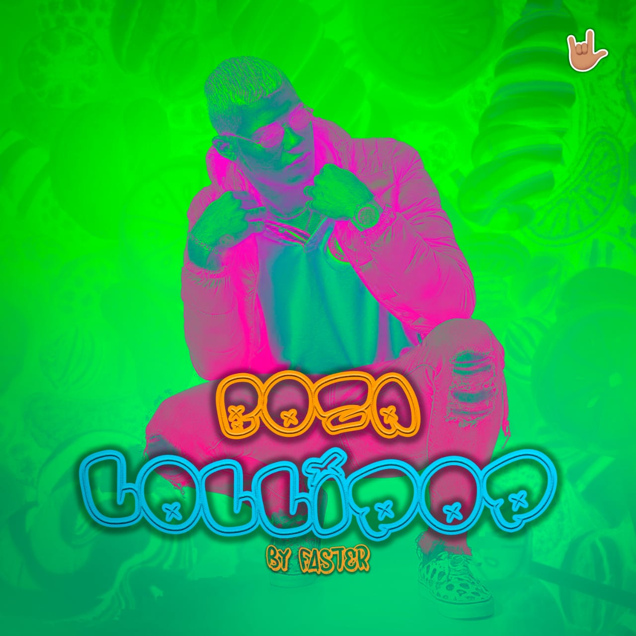 Boza - Lollipop