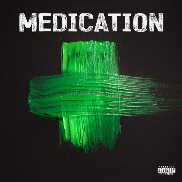 Damian Marley Ft Stephen Marley - Medication