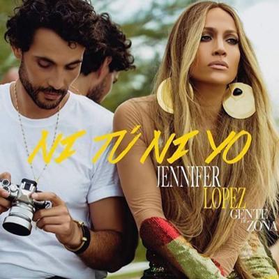 Jennifer Lopez Ft Gente De Zona - Ni Tú Ni Yo