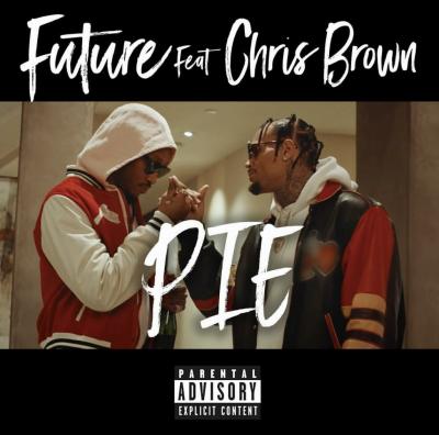 Future Ft Chris Brown - Pie