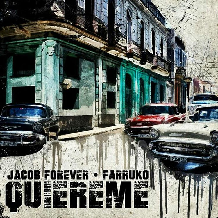 Jacob Forever Ft Farruko - Quiéreme