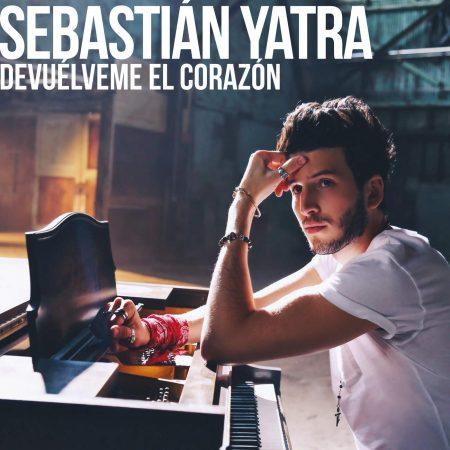Sebastian Yatra - Devuélveme El Corazón