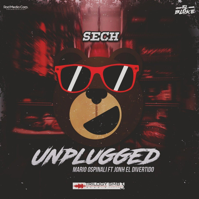 Sech ft. Mario Spinali & Jhon El Divertido - Unplugged