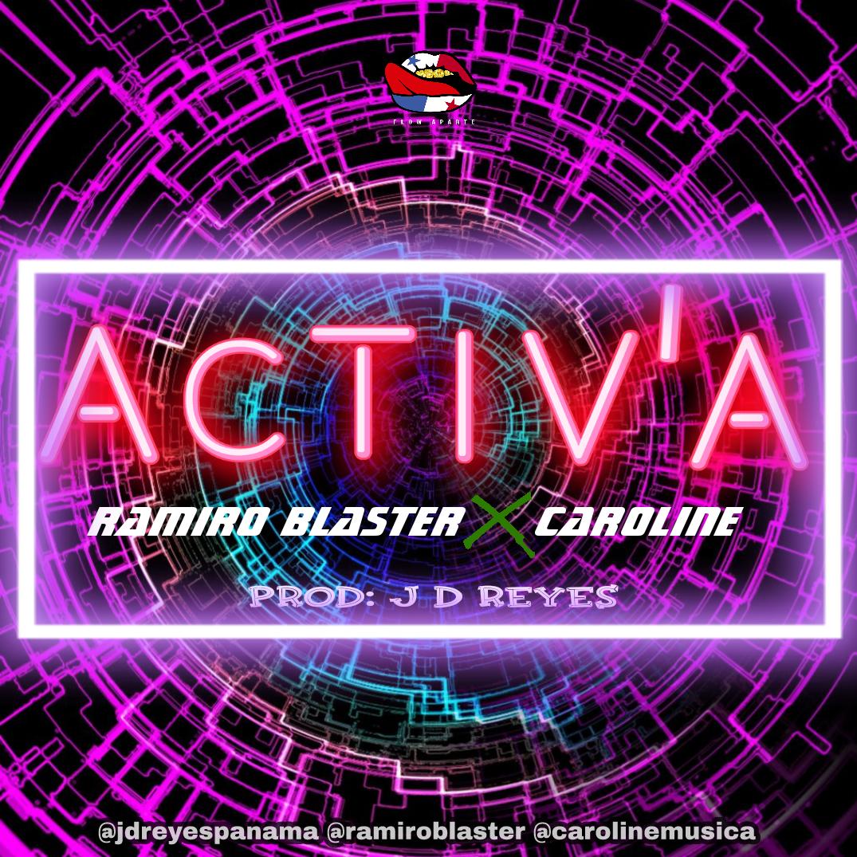 Ramiro Blaster - Activa