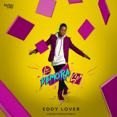 Eddy Lover - La Demora Sea