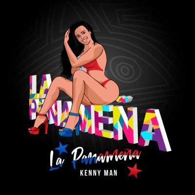 Kenny Man - La Panameña
