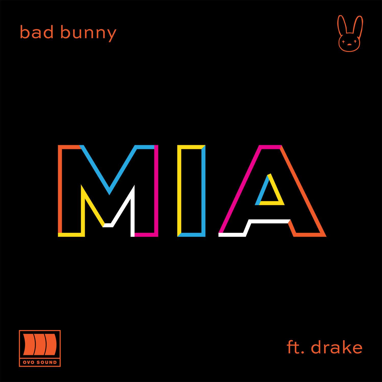 Bad Bunny Ft Drake - MIA
