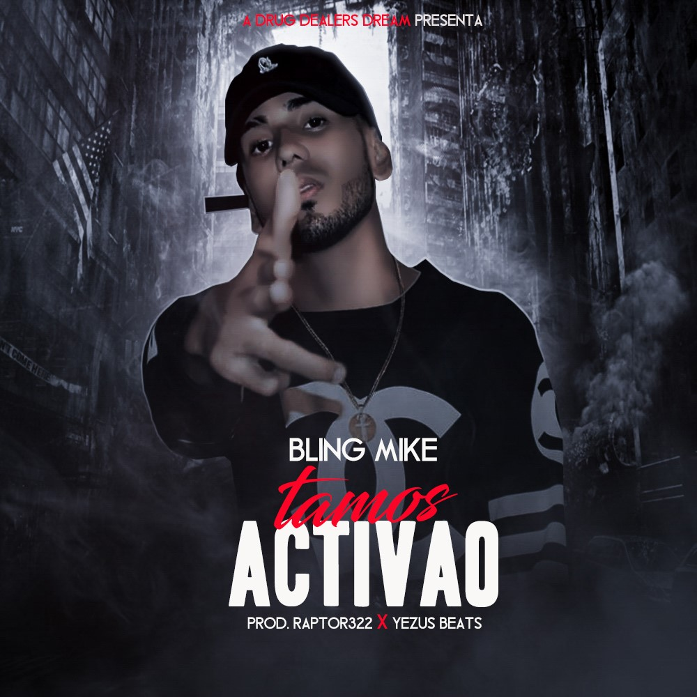 Bling Mike - Tamos Activao